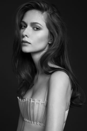 Nadia Annenkova