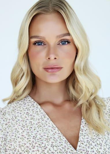 Nina Strauss