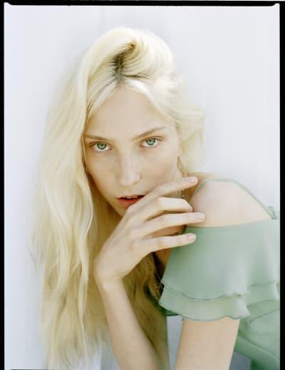 Sasha Komarova