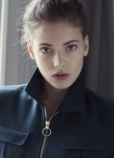 Vika Fedorova