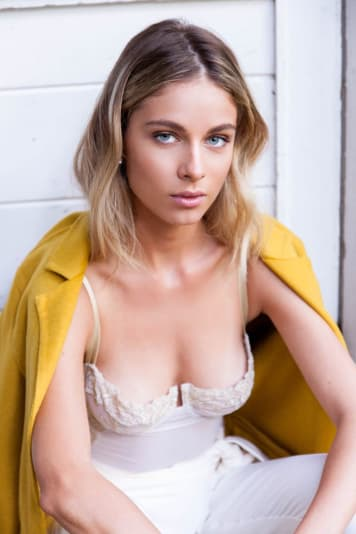 Daria Zatsepina