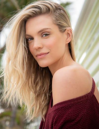 Sabrina J.