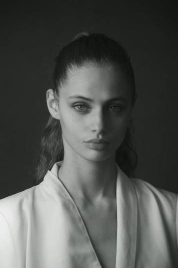 Zuzia Mroczek