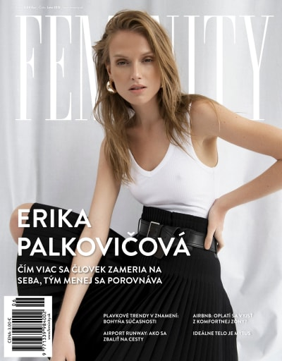 Erika Palkovicova