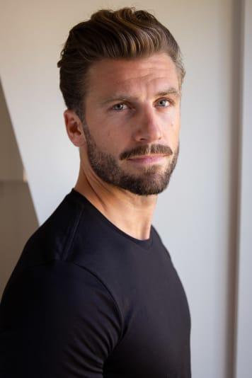 Markus Hallberg