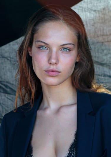 Marie Bolle