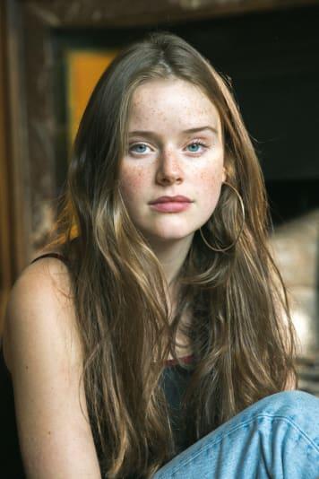 Imogen King