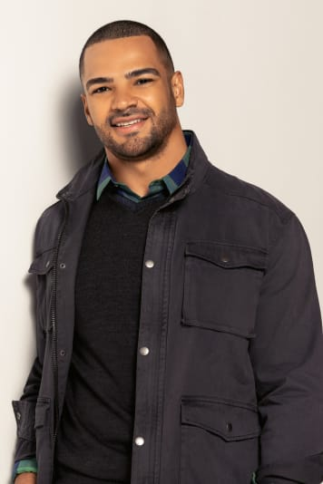 Clay Harbor