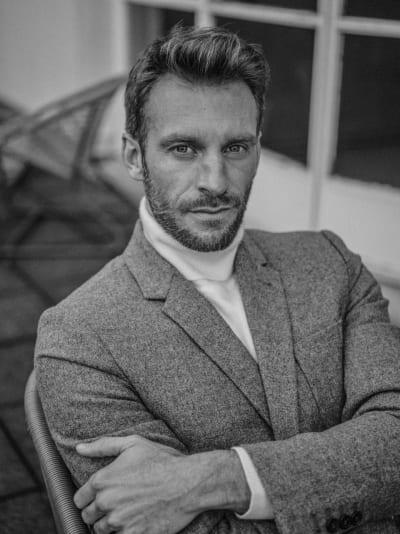 Arnaud  Francois