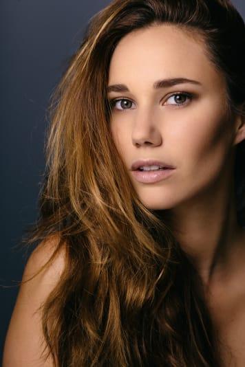 Ashley  Sherrill