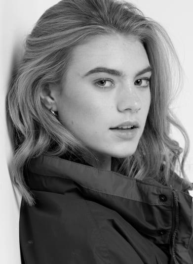 Allie Rhoades