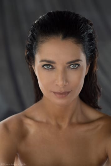 Angelique Van der Byl