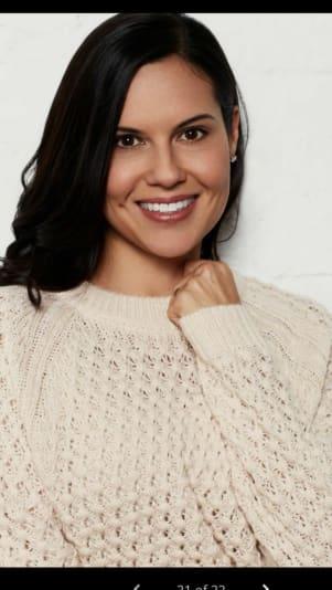 Kristin Kasmen