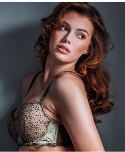 Katie Williams