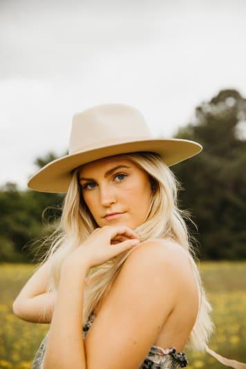 Mackenzie Tanner