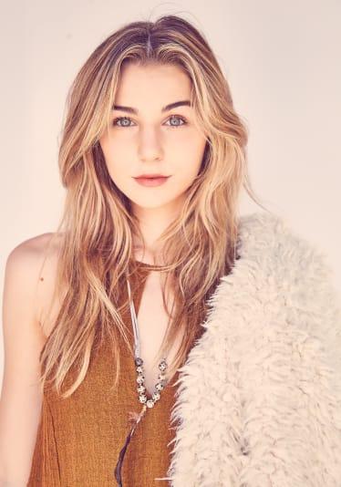 Rachel Walters