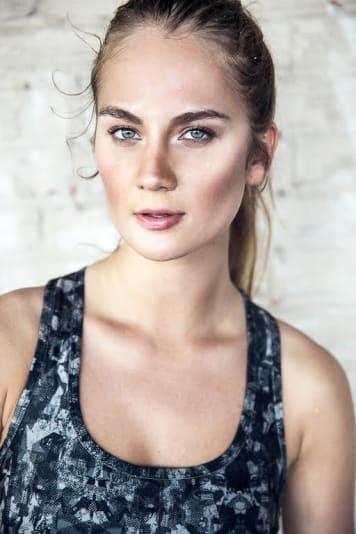 Kyla Stewart
