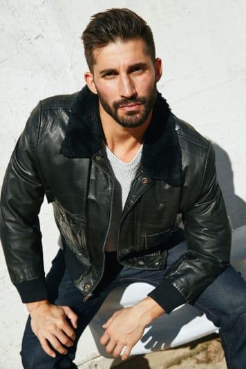 Alex Chigas