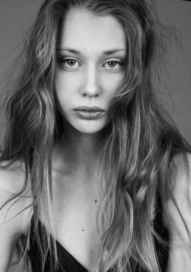 VALERIA GAPCHENKO