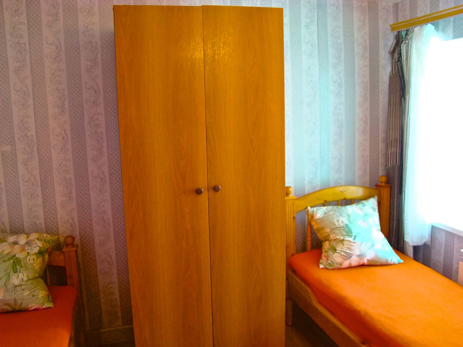 "Another bedroom at ""So storony sada"""