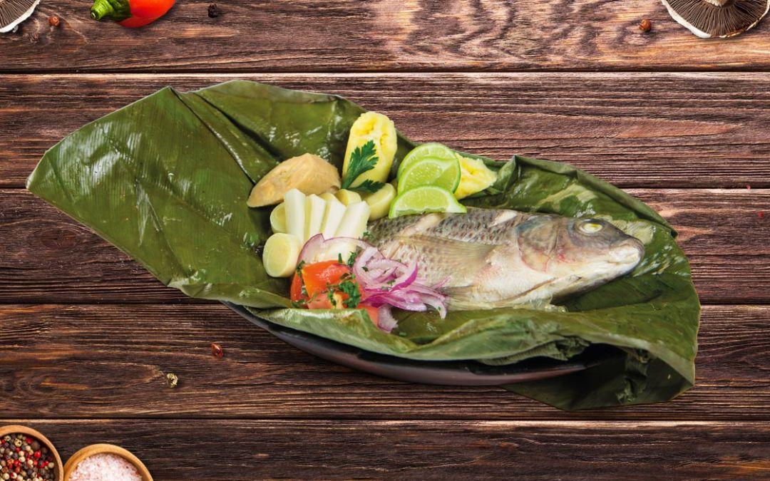 Discover Ecuador in Five Different Flavors