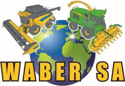 Waber SA Logo