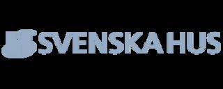 svenskahus Logo | Sendify