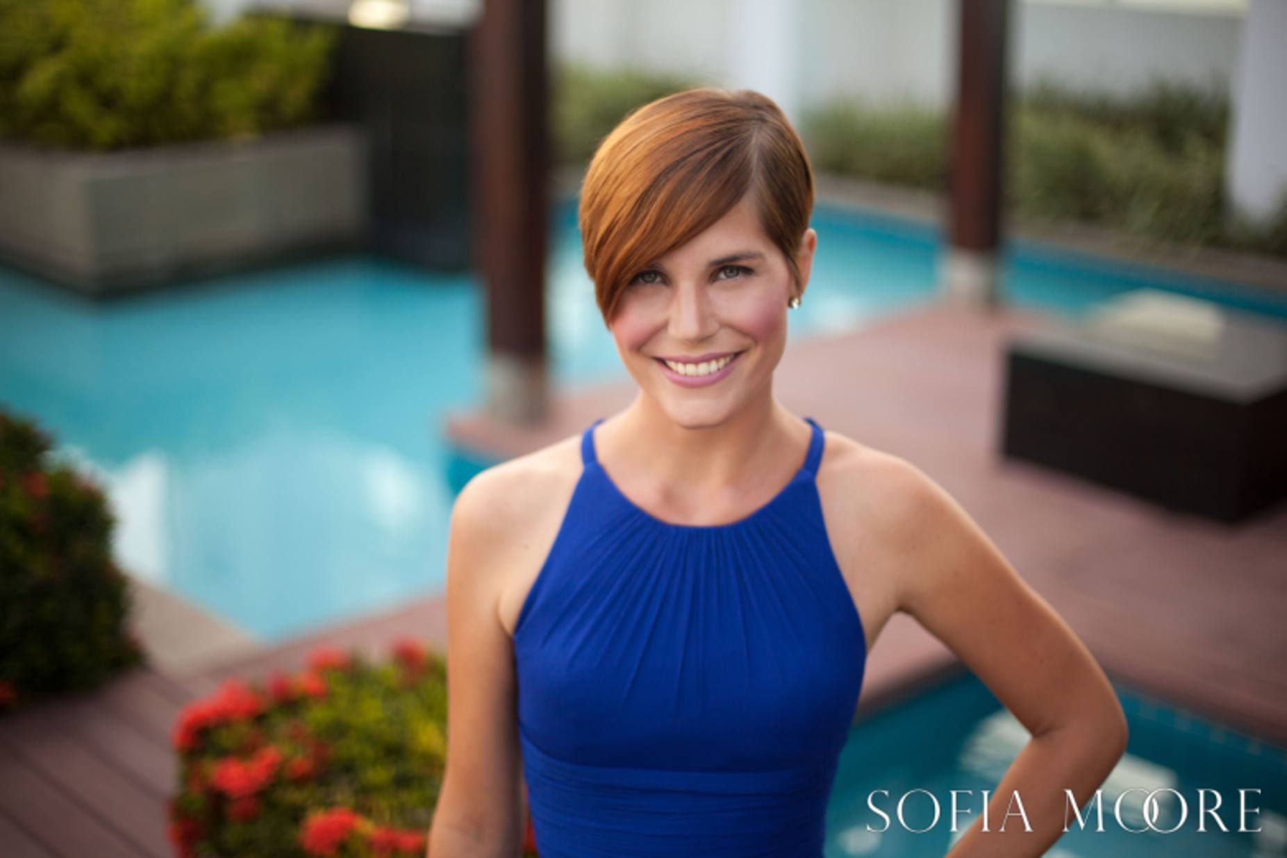 Sofia Moore svensk e-handlare - Sendify