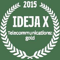 Ideja X 2015