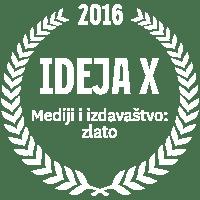 Ideja X 2016