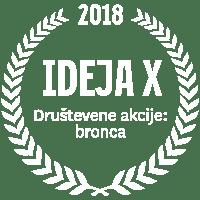 Ideja X 2018