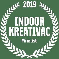 Indoor kreativac 2019 finalist