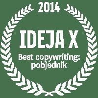 Ideja X 2014