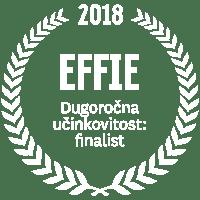 Effie 2018
