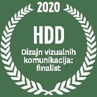 HDD: Dizajn vizualnih komunikacija