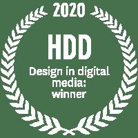 HDD: Digital media design