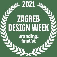 Zagreb Design Week: Branding finalist