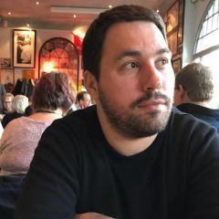 Image of Slobodan Stojanović