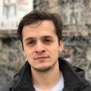 Image of Aleksandar Simovic