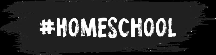 Homeschool Banner