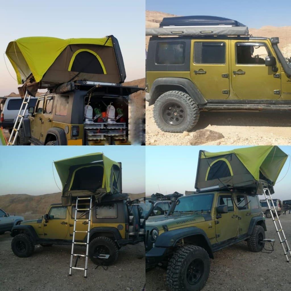 אוהל-גג-לכל-סוגי-הרכבים