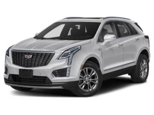 Cadillac-XT5