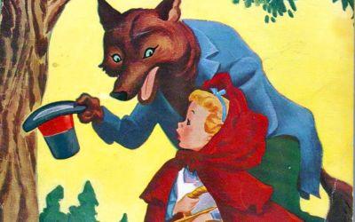 Non riesci a dimagrire? La colpa è del lupo cattivo!