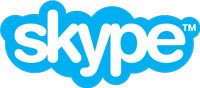 Consulenza online fiori di Bach e Fiori Australiani Bush Essences via Skype, colloquio personale approfondito per individuare la migliore miscela personalizzata