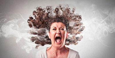 La rabbia è uno stato molto comune, affrontala con i fiori australiani