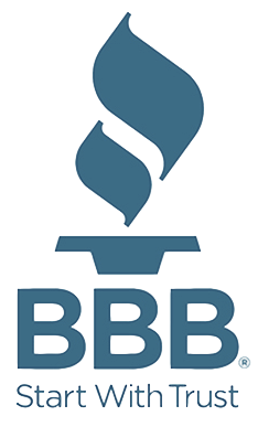 BBB Accredited Business|Adopt a Contractor