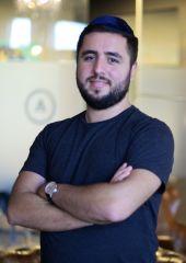 Benjamin Isaac Dahan, FullStack Developer |Adopt a Contractor