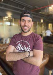 Benyamin Benshabat, FullStack Developer |Adopt a Contractor