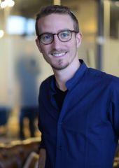Johann Thuillier, FullStack Developer |Adopt a Contractor