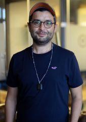 Jonathan Tuil, FullStack Developer |Adopt a Contractor